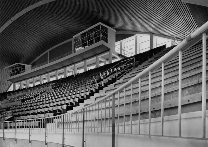 Municipal Sports Stadium