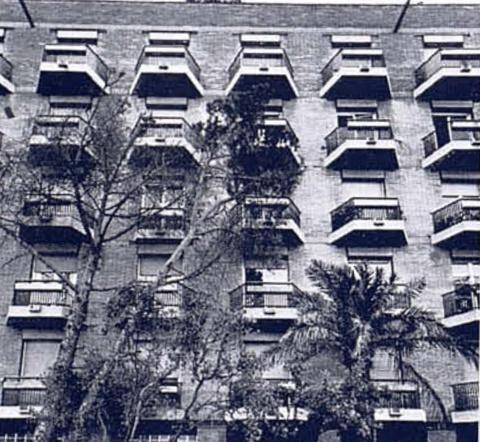 Habitatges Freixa 48