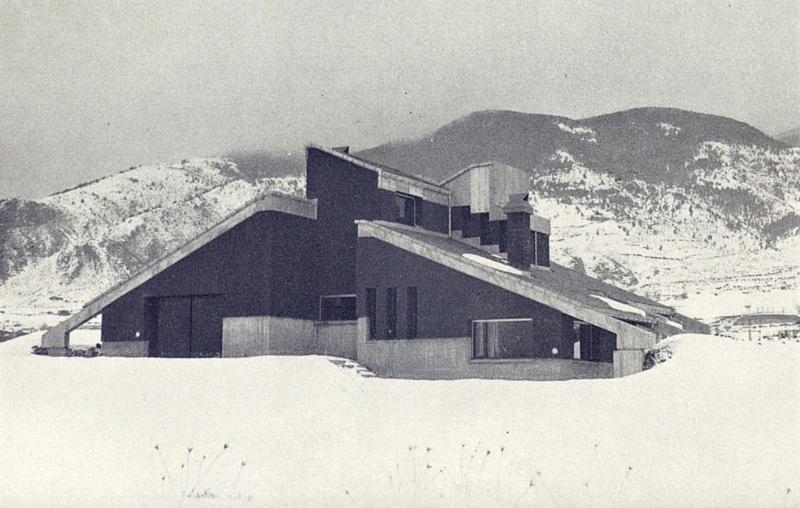 Casa Tartera