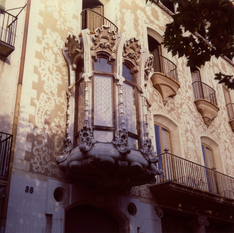 Casa Solà