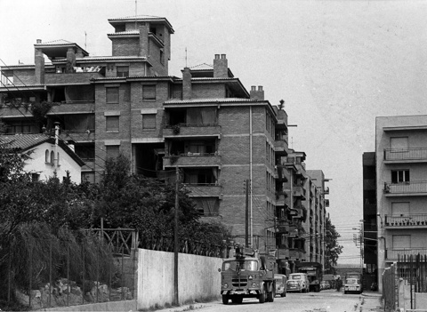 Habitatges en Cooperativa Punsola