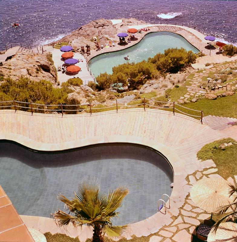 Hotel Cap Sa Sal