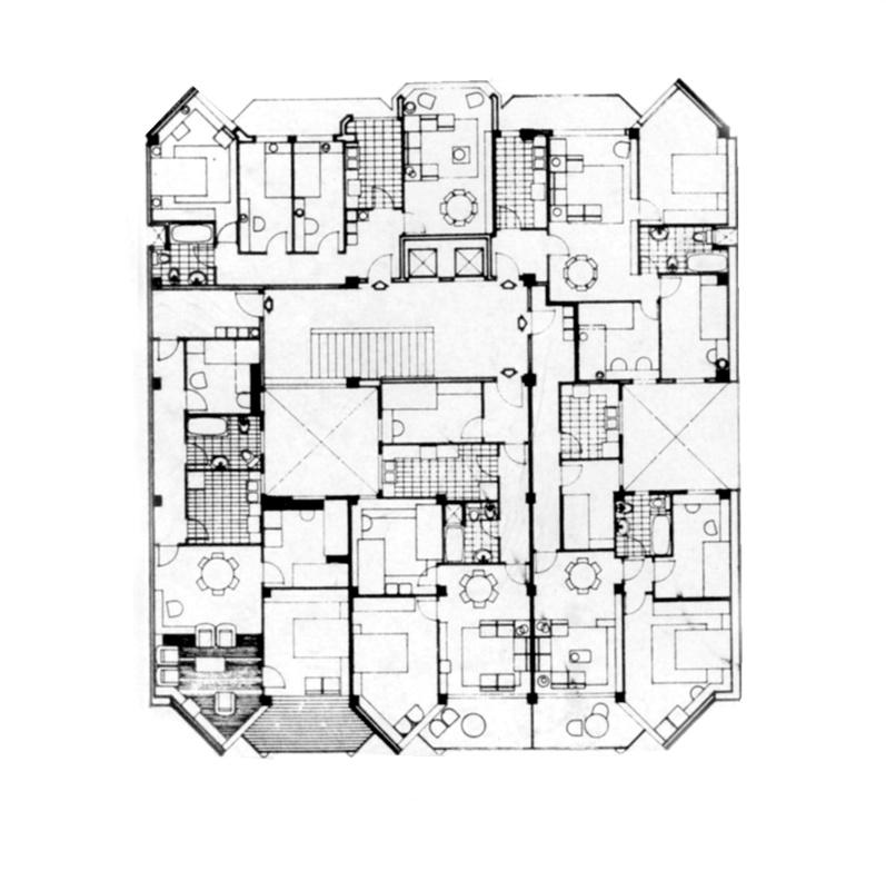 Habitatges Navas de Tolosa 292