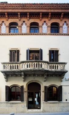 Domènech House