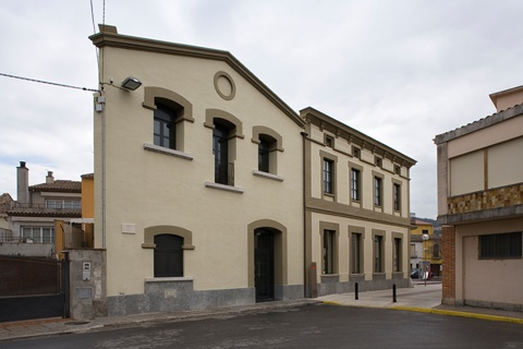 Centre Cívic Coro de Sarrià