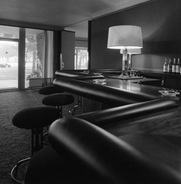Piscina, Ampliació i Reforma de la Casa Club del Real Club de Golf el Prat