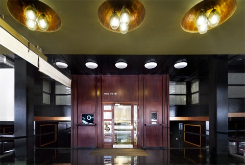 Cinema Astoria