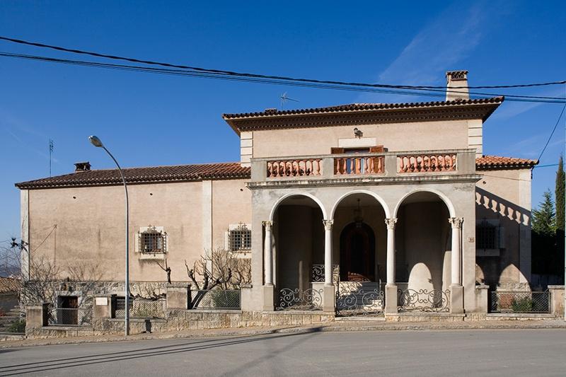 Casa Ginesta