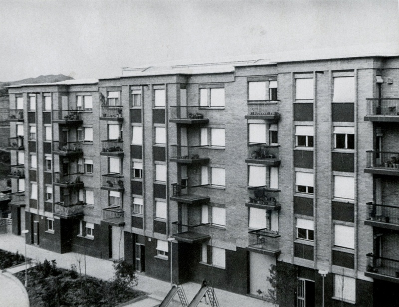 Habitatges Alexandra