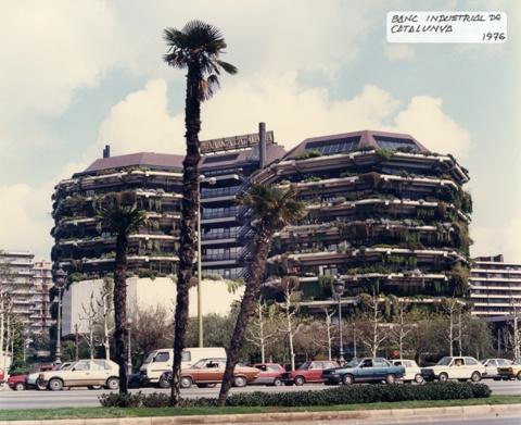 Banc Industrial de Catalunya