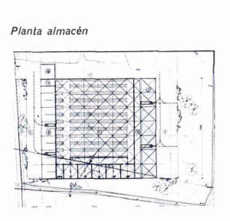 Fàbrica Siliconas Hispania