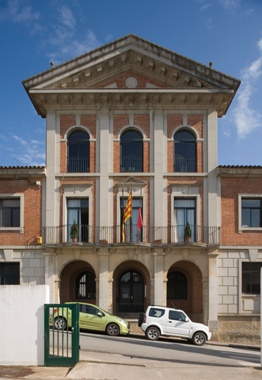 Escola Puigbert