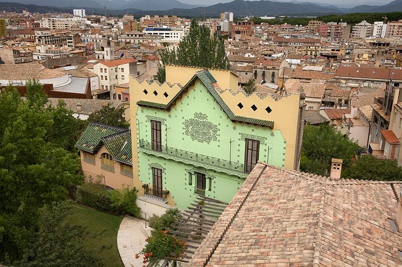 Casa Rigau