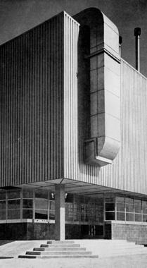 Fàbrica PIHER Granollers