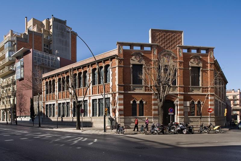 Reforma i Ampliació de l'Escola Joan Bruguera