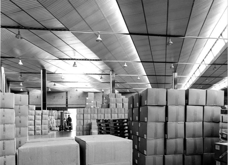 Giró Factory