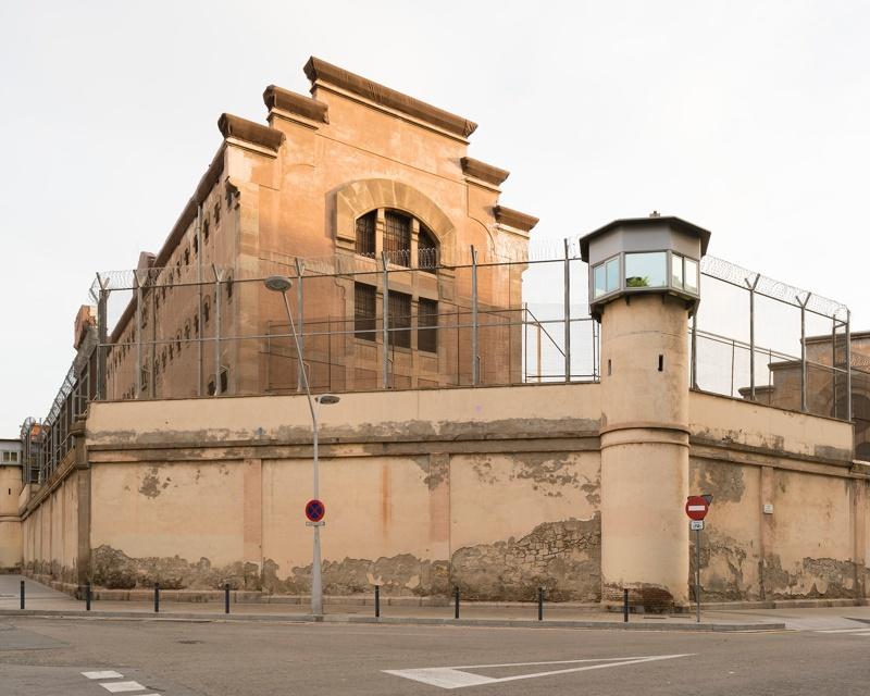 Presó Model