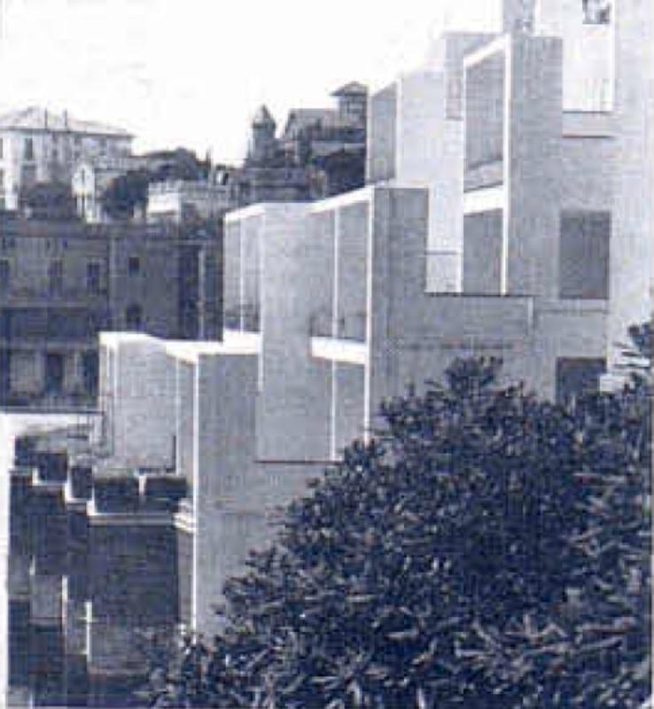 Habitatges Vallvidrera
