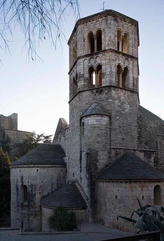 Reconstrucció i Reforma de la Seu del Museu Arqueològic de Catalunya a Girona