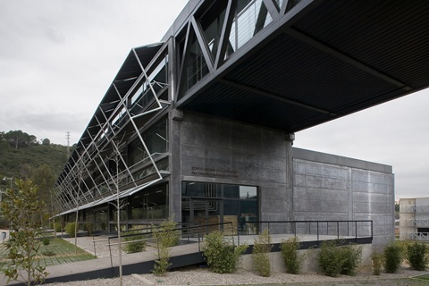 Centre de Recerca Casademont de la UdG
