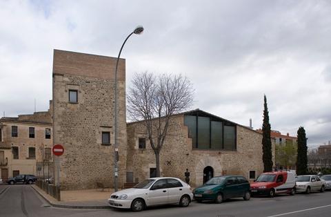 Centre Cívic Santa Eugènia