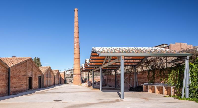 Terracotta Museu de Ceràmica