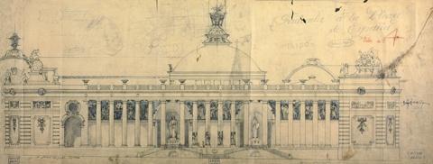 Palau del Treball