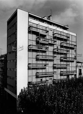 Edifici Almatà