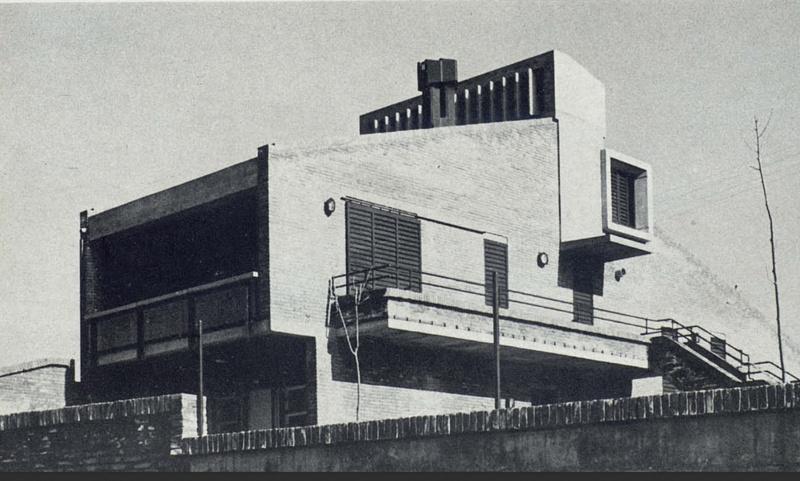 Casa Masgrau
