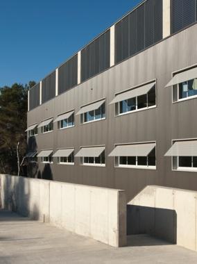 Escola Ramon Fuster (fase 4)