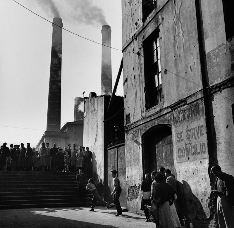 Central Tèrmica de la Companyia Barcelonina d'Electricitat