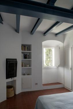 Rehabilitació de la Casa Villavecchia