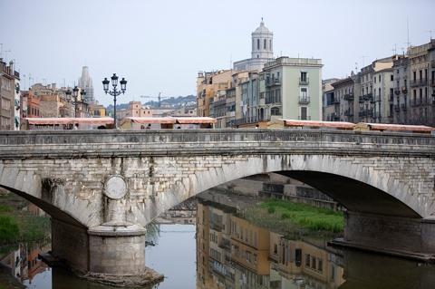 Pont d'Isabel II