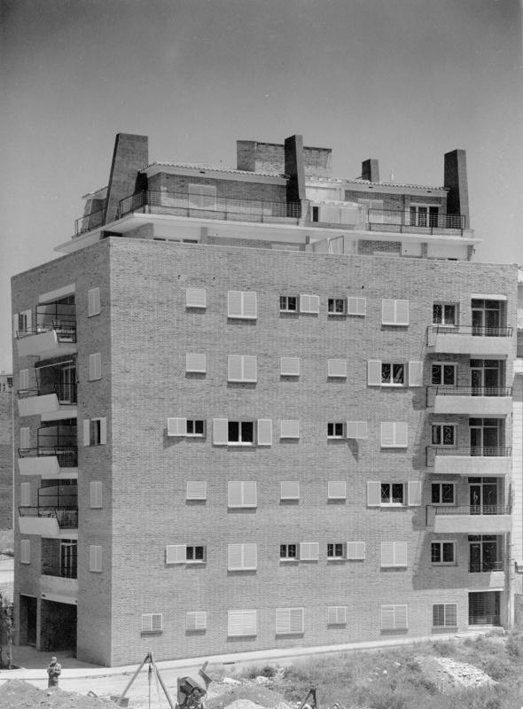 Habitatges a Ronda General Mitre