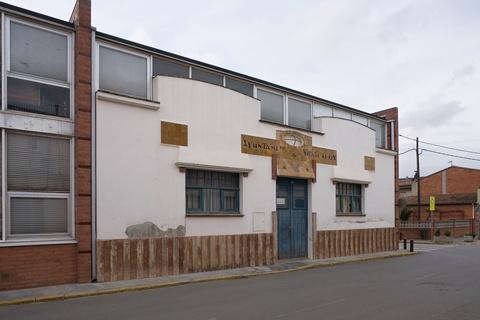Escoles de Vilablareix