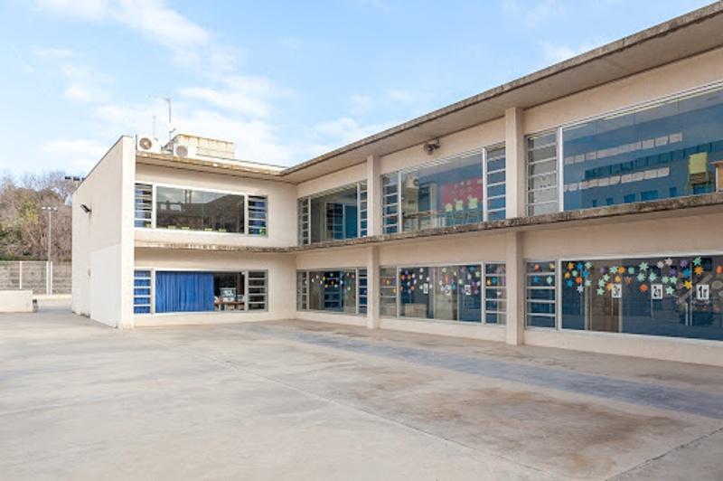 Escola Saavedra