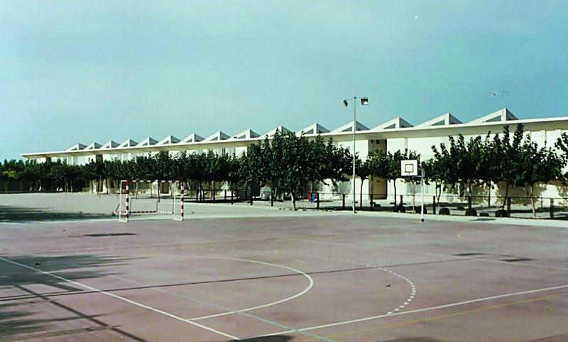 Escola El Temple