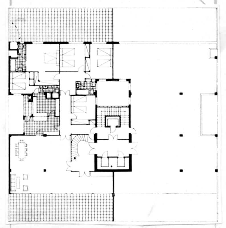 Habitatges Diagonal 624