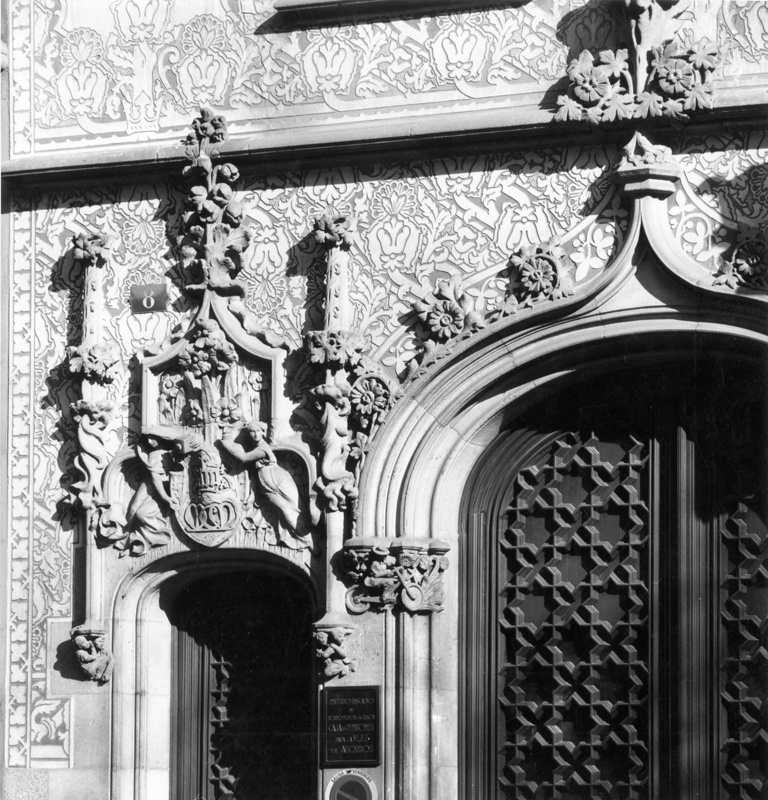Palacio Macaya