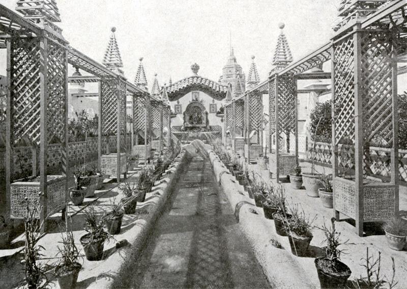 Palaus de Maricel
