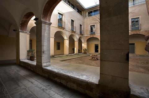 Centre Cultural de la Mercè