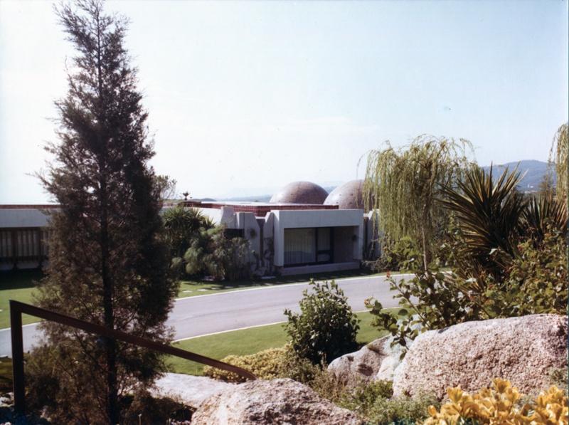 Casa Balañà