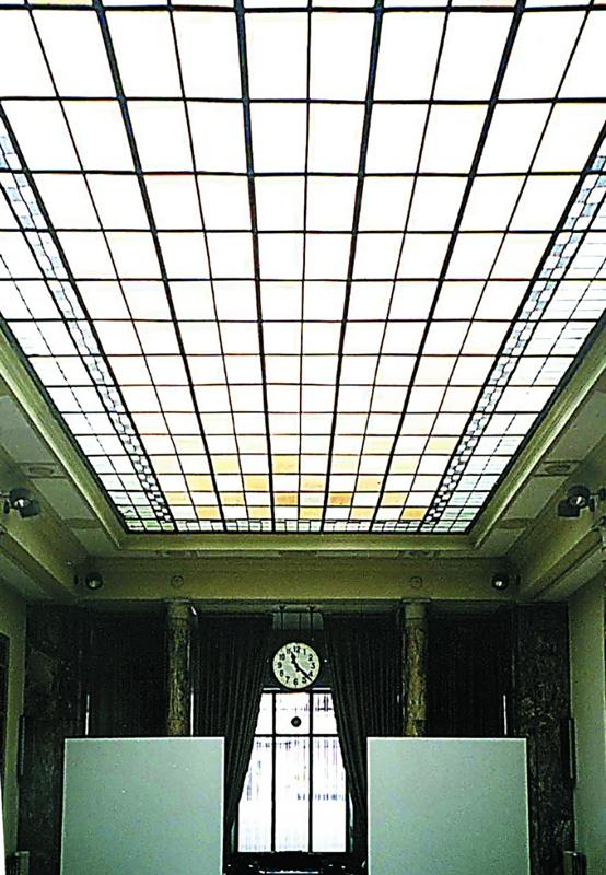 Seu del Banco de España a Tortosa