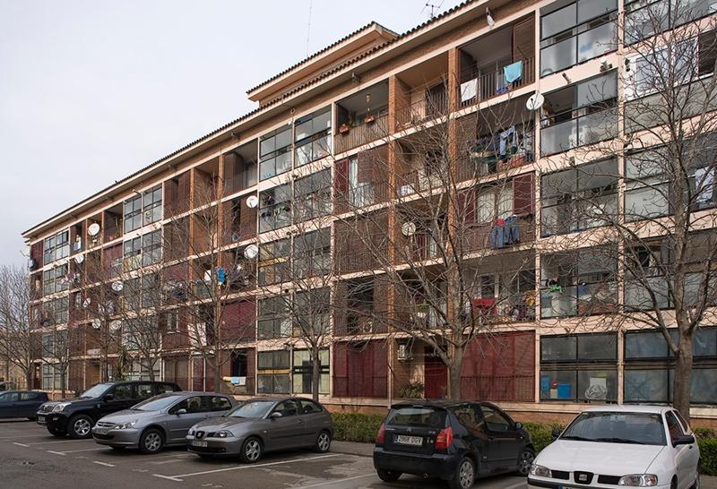 Habitatges Socials Sant Narcís