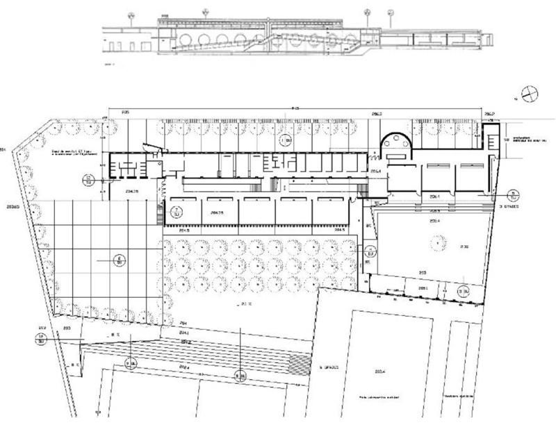 Institut Escola Pompeu Fabra
