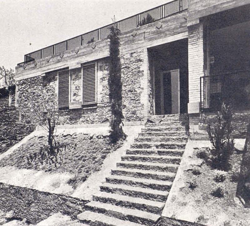 Casa Orpí