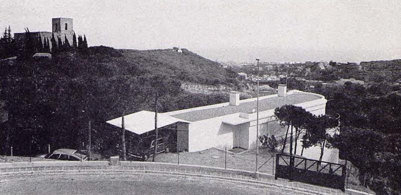 Casa Aguilá