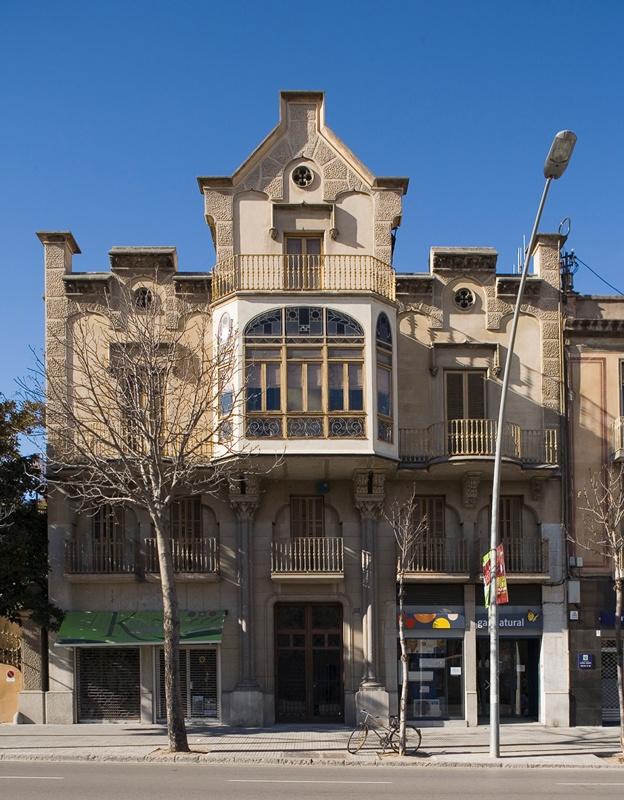 Casa Noguera Sabater