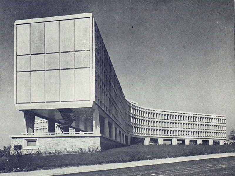 Edifici d'Oficines Catalana Occident