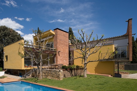 Casa Rodríguez Palau
